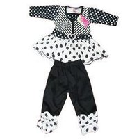 Kids Fashionable Dress