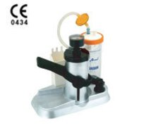 Non-Tiring Manual-Powered Suction Unit (P-9)