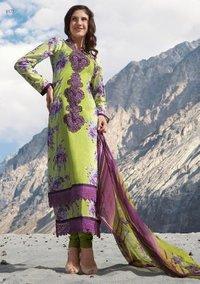 Embroidered Designer Suits