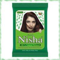 Henna Powder (Nisha)
