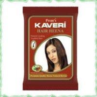 Hair Henna Brown (Kaveri)