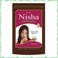 Brown Henna Powder (Nisha)