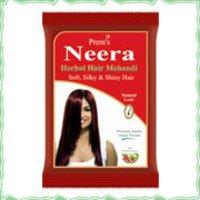 Red Herbal Henna (Neera)