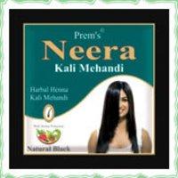 Kali Mehandi (Neera)