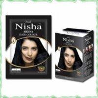 Black Mehandi (Nisha)