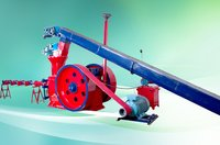 Bio Coal Briquetting Machine