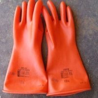 Electrical Hand Glove