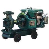 Air Cool Diesel Engines