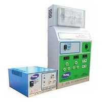 Noiseless Solar Inverter