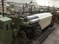 """Sulzer 85"""" Projectile Looms"""