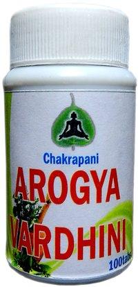 Arogya Vardhini