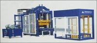 Block Making Machine(Qft 8-15)