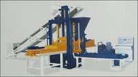 Block Making Machine(Qft 3-20)