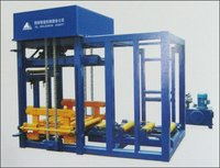 Automatic Pallet