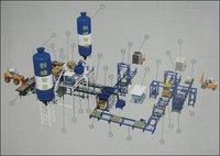Industrial Block Production Line
