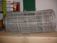 Rate Catch Cages