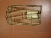 Rate Wire Mesh Cage