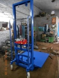 Electrical Stacker Cap