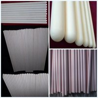 Ceramic Tubes For Thermocouple Protection