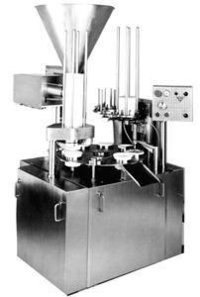 Auto Cup Filler Machine