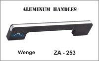 Aluminum Door Handles