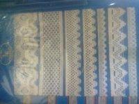 Antique Cotton Crochet Lace