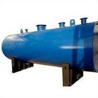 MS Water Storage Tank