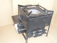 Biomass Stove For Commercial