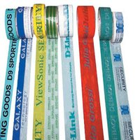 Printed BOPP Packing Tapes