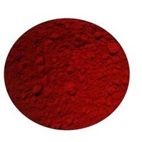 Natural Red Oxide Powder
