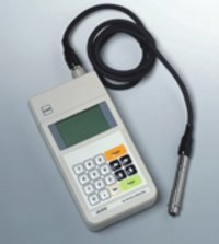 Electromagnetic Coating Thickness Tester (LE-370)