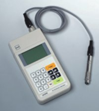 Eddy-Current Coating Thickness Tester (LH-370)