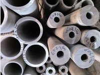 Carbon Steel And Seamless Hydraulic Pipe