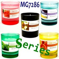 Soya Massage Oil Candle Smg7286