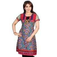 High Fashion Kurti