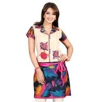 High Fashion Ladies Kurti