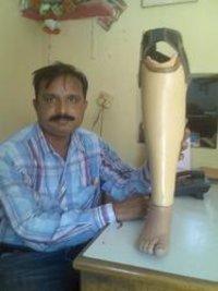 Artificial Leg