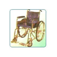 Wheel Chair (General Type)