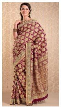 Suvasini Embroidery Saree