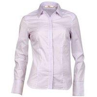 Women Full Sleeve Formal Shirts