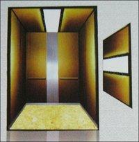 Elevator Cabins