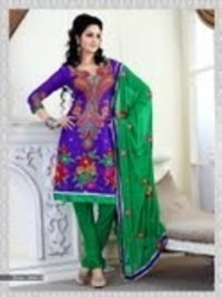 Pure Tusser Silk Suits