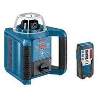 Bosch Rotation Laser (GRL150 HV)
