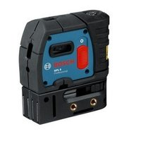 Bosch Point Laser (GPL 5)