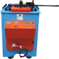 Mechanical Bar Bending Machines