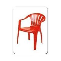 Moulded Plastic Chairs