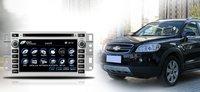 Car Monitor-Chevrolet Captiva
