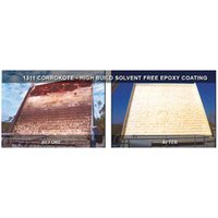 Cooling Tower Bio-Film And Alage Prevention Coatings