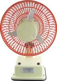 Ac /Dc Rechargeable Fan