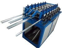Ceiling Shhet Roll Forming Machine